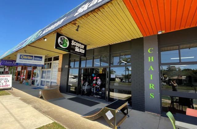 Shop 9/278 Nicklin Way, WARANA QLD, 4575