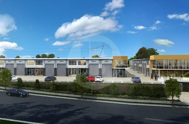 16/2 Money Close, ROUSE HILL NSW, 2155