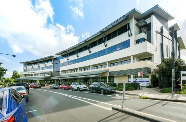 Suites 16, 17 & 18/42 Parkside Crescent, CAMPBELLTOWN NSW, 2560
