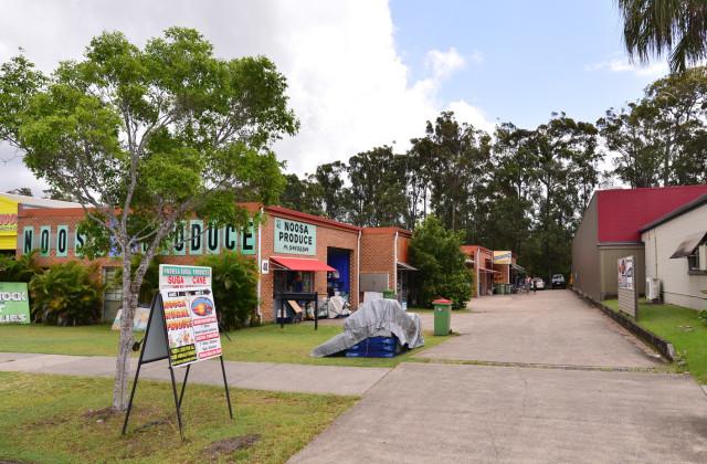 Units 1-5/40 Rene Street, NOOSAVILLE QLD, 4566