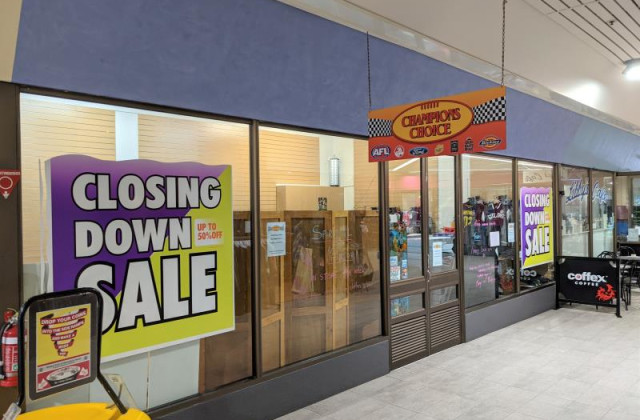 Shop 3/42 Rooke Street, DEVONPORT TAS, 7310