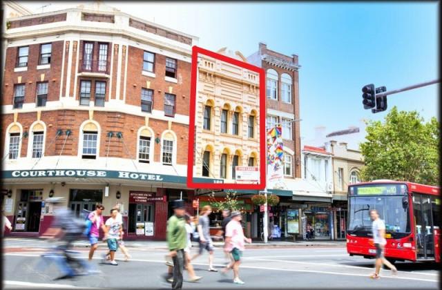 Levels 1 + 2/185 Oxford Street, DARLINGHURST NSW, 2010