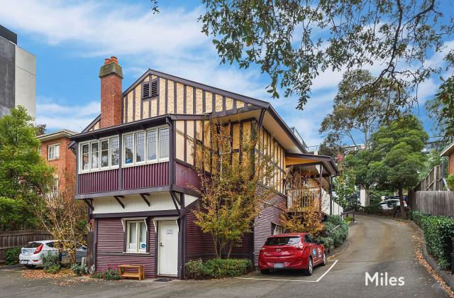 16 Martin Street, HEIDELBERG VIC, 3084