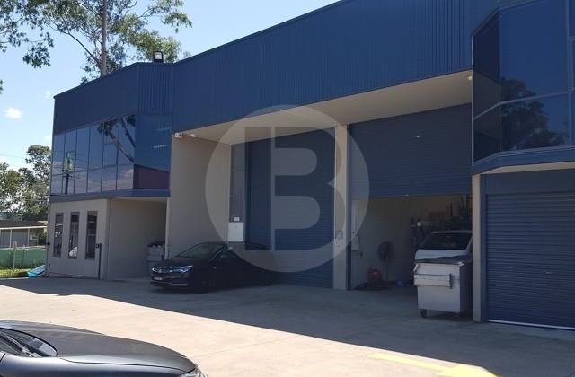 1/40-42 BESSEMER STREET, BLACKTOWN NSW, 2148