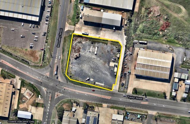 530-536 Boundary Street, WILSONTON QLD, 4350