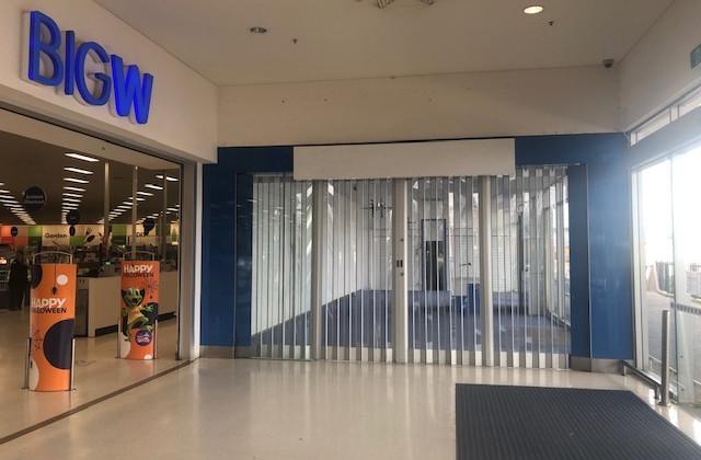 Shop 1 Big W Centre, INVERELL NSW, 2360