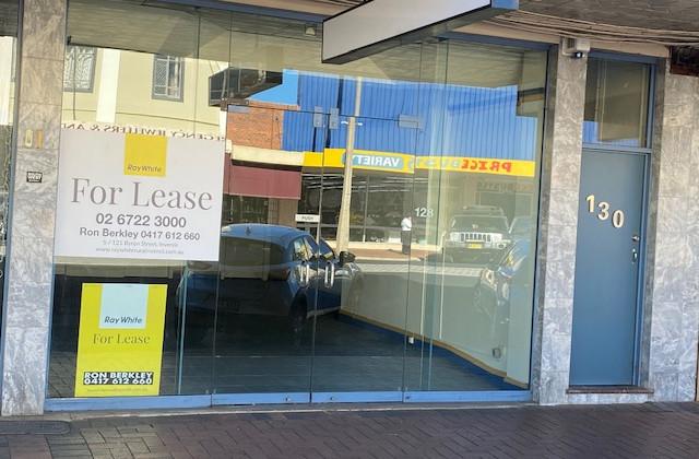 128 Byron Street, INVERELL NSW, 2360