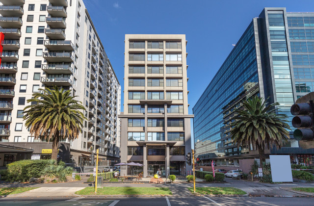 Level 5/608 St Kilda Road, MELBOURNE VIC, 3004