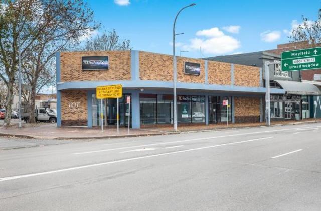 Ground Floor Suite 1/793 Hunter Street, NEWCASTLE WEST NSW, 2302