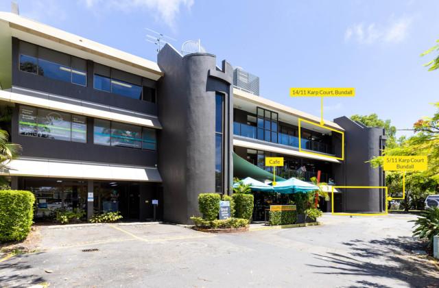 11 Karp Court, BUNDALL QLD, 4217