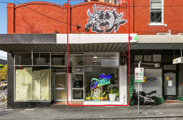 358A Smith Street, COLLINGWOOD VIC, 3066