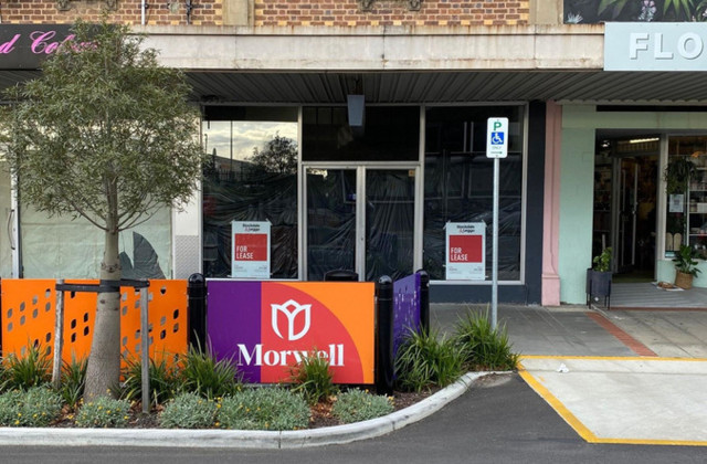 168 Commercial Road, MORWELL VIC, 3840