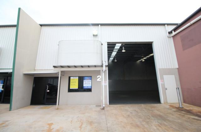 2/6-8 Production Court, WILSONTON QLD, 4350