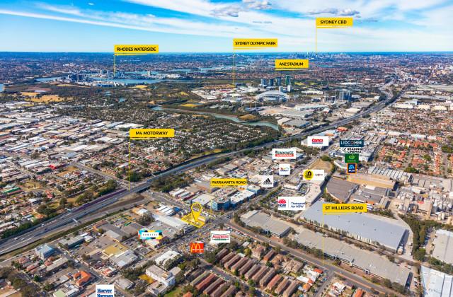 95 Parramatta Road, AUBURN NSW, 2144