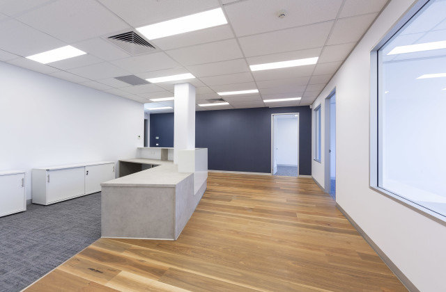 Level 1, 191-203 Anketell street, GREENWAY ACT, 2900
