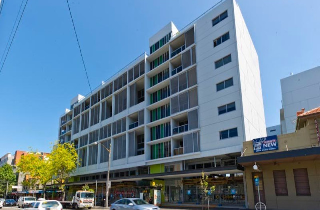 Basement/222 Botany Road, ALEXANDRIA NSW, 2015