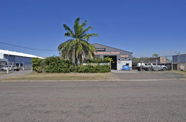 12 Albatross Street, WINNELLIE NT, 0820