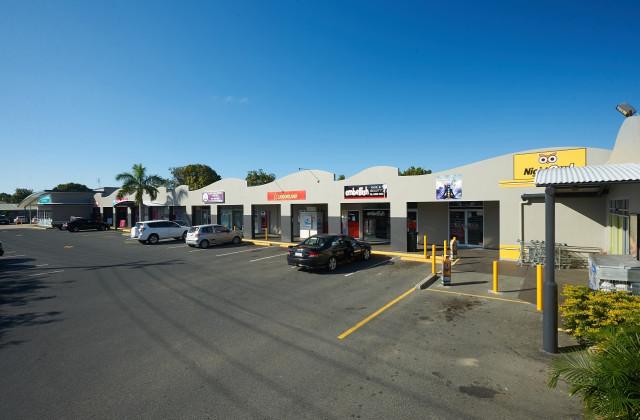 Tenancy 7 / 1 Finch St, SLADE POINT QLD, 4740