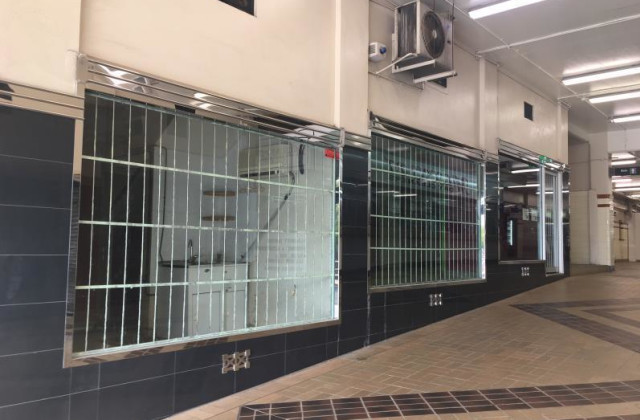 10B Ennis Road, MILSONS POINT NSW, 2061