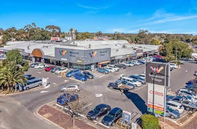 2A/3 Woodcroft Drive, WOODCROFT NSW, 2767
