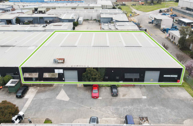 3-4 Industry Place, BAYSWATER VIC, 3153