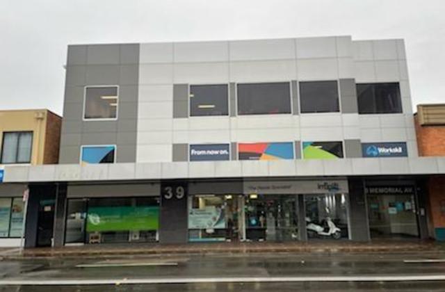 Shop  3/35-39 Memorial Avenue, LIVERPOOL NSW, 2170