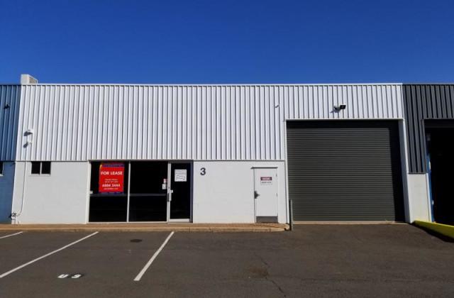 3/55 Douglas Mawson Road, DUBBO NSW, 2830