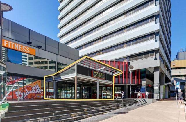 1 - 5 Railway Street, CHATSWOOD NSW, 2067
