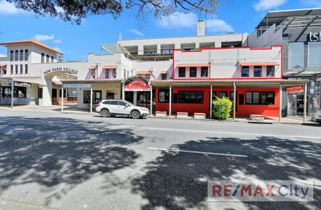 7/691 Brunswick Street, NEW FARM QLD, 4005