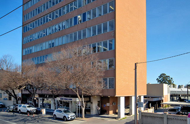 Unit 4/19 North Terrace, HACKNEY SA, 5069