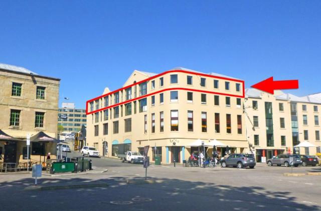 Suite 19, 31-35 Salamanca Place, BATTERY POINT TAS, 7004