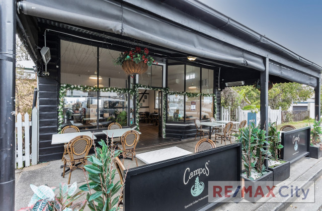 180 Latrobe Terrace, PADDINGTON QLD, 4064