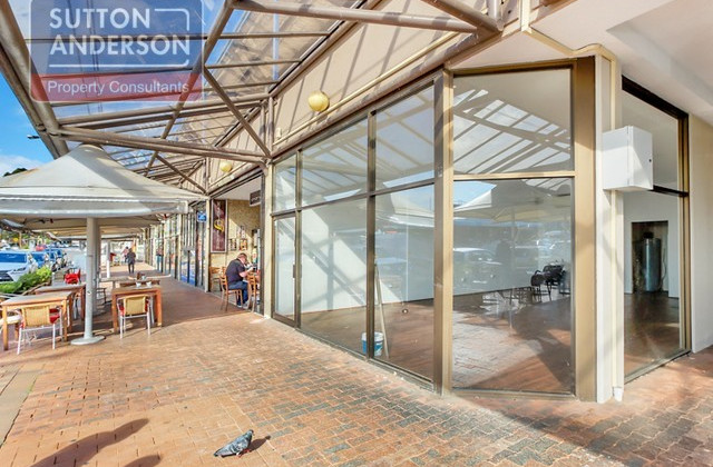 Shop 3/144-148 Coxs Road, NORTH RYDE NSW, 2113
