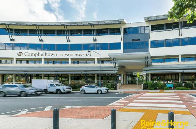 Suite 3/42 Parkside Crescent, CAMPBELLTOWN NSW, 2560