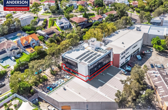 Ground Floor/384  Eastern Valley Way, CHATSWOOD NSW, 2067