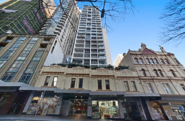 Level 11/116/420 Pitt Street, SYDNEY NSW, 2000