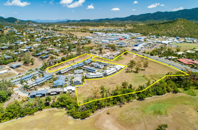 Lot 204 Abell Road, CANNONVALE QLD, 4802