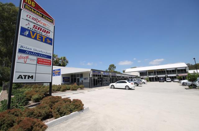 10/106 Birkdale Road, BIRKDALE QLD, 4159