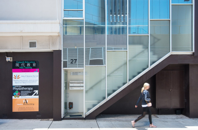 Suite 3/27 Anderson Street, CHATSWOOD NSW, 2067