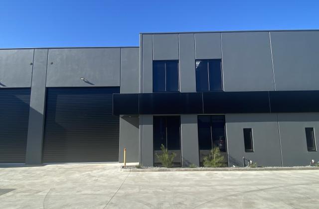9A Abbotts Rd, DANDENONG SOUTH VIC, 3175