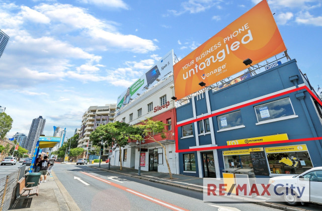 Level 1/610 Ann Street, FORTITUDE VALLEY QLD, 4006