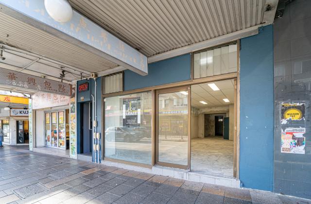 293 Liverpool Road, ASHFIELD NSW, 2131