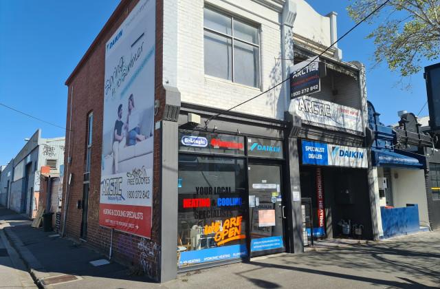 Grd Flr/130 Montague Street, SOUTH MELBOURNE VIC, 3205