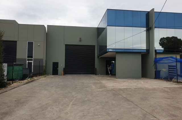 29A Production Drive, CAMPBELLFIELD VIC, 3061