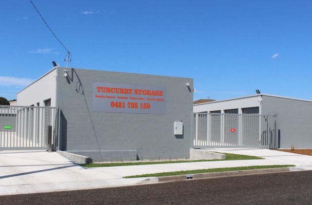 7 Rodmay Street, TUNCURRY NSW, 2428