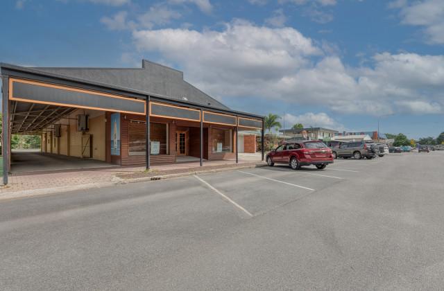 45 Front Street, MOSSMAN QLD, 4873