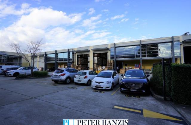 8 Millennium Court, SILVERWATER NSW, 2128