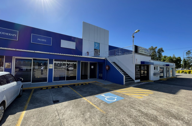 1G/131-135 Old Pacific Highway, OXENFORD QLD, 4210