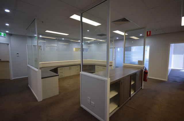 Suite 8/532 - 542 Ruthven Street (Level 2), TOOWOOMBA CITY QLD, 4350