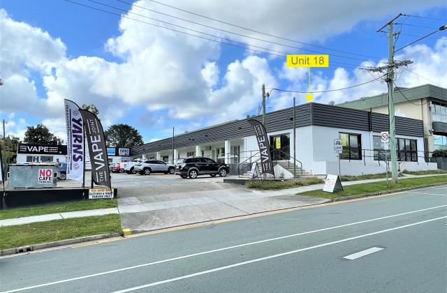 18/63-65 George Street, BEENLEIGH QLD, 4207
